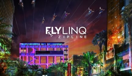 Fly Linq Zipline Promotion Codes, Coupons, and Discount Ticket Offers