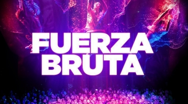 Fuerza Bruta Las Vegas Discount Tickets and Promotion Codes