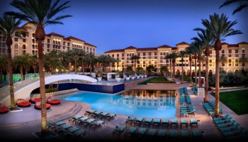Green Valley Ranch Resort and Spa Las Vegas Offer Codes, Promotion Codes, and Discount Room Offers