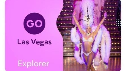 Las Vegas Explorer Pass / Go Las Vegas Pass Promo Codes and Discounts