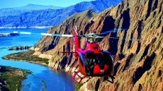 Golden Eagle With Las Vegas Strip Helicopter Tour (27% Off)