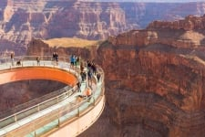 Grand Canyon West Promo Code – 30% Off Admission and Skywalk Tickets