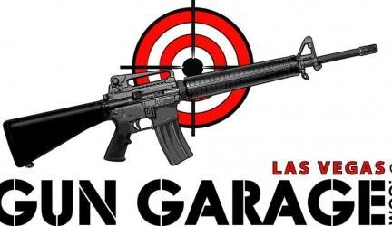 Gun Garage Las Vegas Promo Codes and Discounts