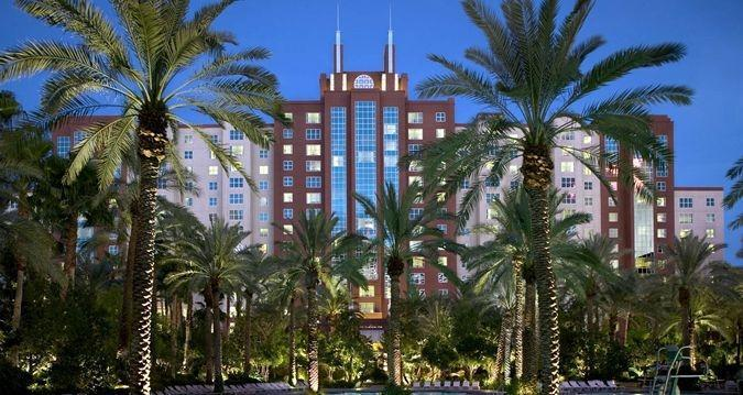 Hilton Grand Vacations at the Flamingo Promo Code – Daily Breakfast, Premium Wi-Fi and Late Checkout