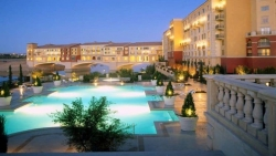 Hilton Lake Las Vegas Promo Code – 20% Off Best Available Rate