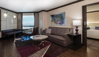 Harrah's Las Vegas Promo Code – $99 Executive Suites
