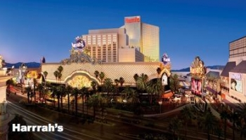 Harrahs Las Vegas Promotion Code -3 Nights for $75