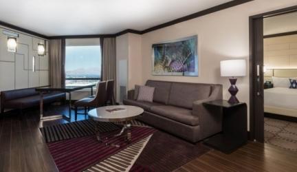 Harrah's Las Vegas Promotion Code – $99 Suites