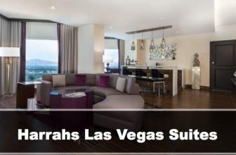 Harrah's Las Vegas Promotion Code – 20% Off Suites