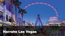 Harrah's Las Vegas Hot Rates Promo Code – 20% Off Discount Code