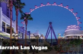 Harrah's Las Vegas Promo Code – Pick Your Savings 35% Off Sale