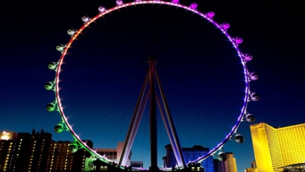 The High Roller Las Vegas Promo Codes and Discount Ticket Prices