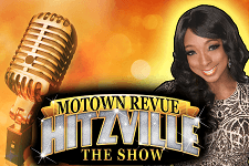 Hitzville The Show Promo Code – 50% Ticket Discount