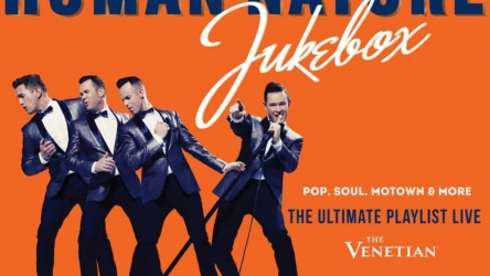 Human Nature Jukebox Promo Codes and Discount Tickets