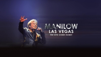 Barry Manilow : Las Vegas Promotion Codes and Discount Tickets