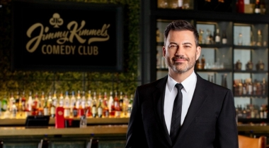 Jimmy Kimmel's Comedy Club Promotion Codes and Discounts