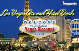 Discount Vegas Vacation Packages!