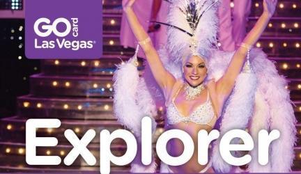Las Vegas Explorer Pass / Go Las Vegas Card Promo Codes and Discounts