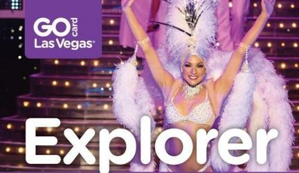 Las Vegas Explorer Pass / Go Las Vegas Card Promo Codes and Discounts