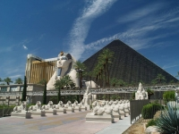 Luxor Las Vegas Promotion Codes and Discount Offers