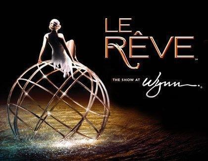 Le Reve Promo Code – Save $50 Per Ticket Plus 10% Off Promo Code