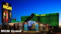 MGM Grand Las Vegas Promotion Code – $50 Food and Beverage Credit