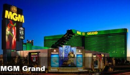 MGM Grand End Of Year Promotion Code – 20% Off Rates