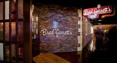 Brad Garrett's Comedy Club Discount Tickets
