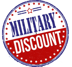 Military Discount – 10% Off Hilton Lake Las Vegas