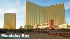 Mandalay Bay Offer Code – 25% Off Rooms, 35% Off Suites