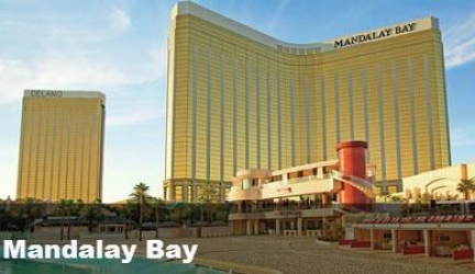 Mandalay Bay Promo Code – 40% Off