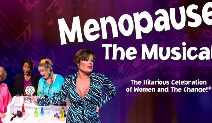 Menopause The Musical Las Vegas Promotion Code – $20 Off Show Tickets