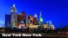 NYNY Las Vegas Offer Code – 20% Off Rooms or 30% Off Suites