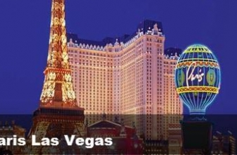 Paris Las Vegas Welcome Back Promotion Code Discount – 25% Off