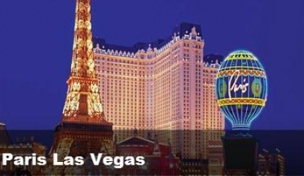 Paris Las Vegas 2018 Hot Rates Offer