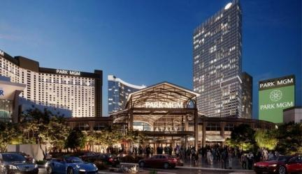 Park MGM Promotion Codes and Discount Room Offers