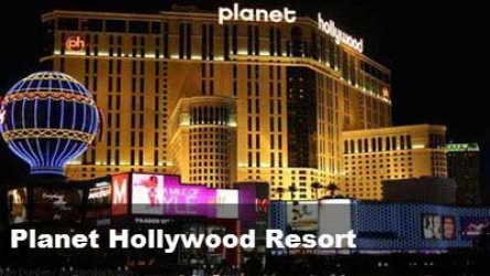 Planet Hollywood Las Vegas Hot Rates Promo Code – 20% Off Discount Code