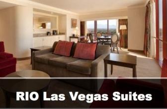 RIO Las Vegas Promotion Code – 20% Discount On Suites