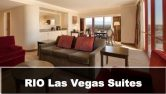 Rio All Suites Las Vegas Hotel Welcome Back Promotion Code – 25% Discount