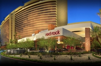Red Rock Casino Las Vegas Promotion Codes and Discount Offers