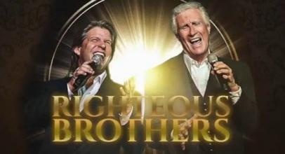 Righteous Brothers Las Vegas Promo Codes and Discount Tickets