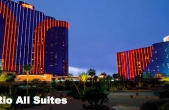 Rio Las Vegas Promo Code – Pick Your Savings 35% Off Sale