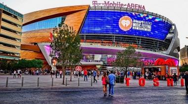 Las Vegas Concert Schedule