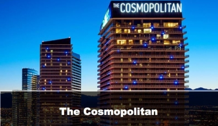 The Cosmopolitan Las Vegas Discount Room Offer – 25% Off Rates