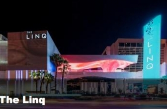 The Linq Las Vegas Hot Rates Promo Code –  20% Off Discount