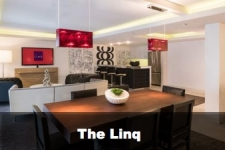 The Linq Las Vegas Promo Code – 20% Off Suites + $50 Daily Dining Credit