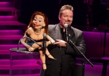 Terry Fator Las Vegas Promotion Code – SAVE $50 Per Ticket