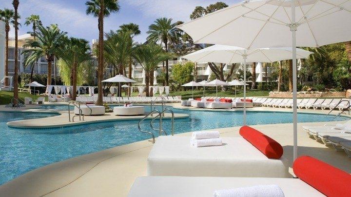 Summer Sensation Promotion Code – Tropicana Las Vegas