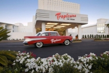 Tropicana Las Vegas Promo Codes and Hotel Deals