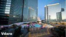 Vdara Las Vegas Promotion Code – $75 Food and Beverage Credit